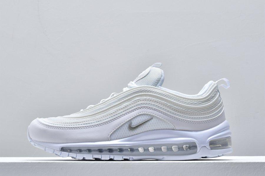 Nike Air Max 97 Triple White 921826-101 To Buy