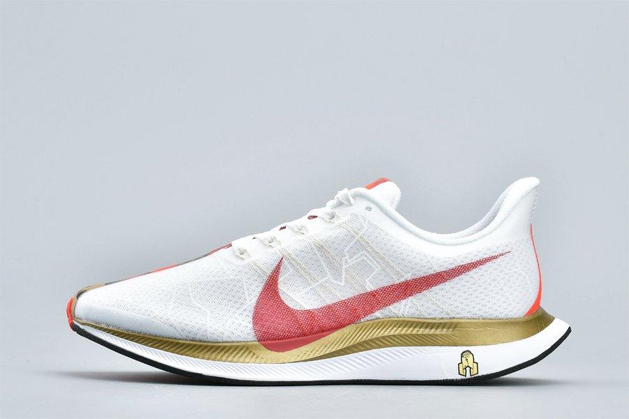 Buy Nike Zoom Pegasus 35 Turbo Chinese New Year White Red Gold