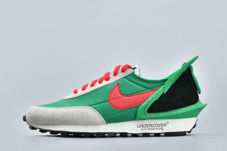 Nike Daybreak Undercover Lucky Green CJ3295-300 For Sale