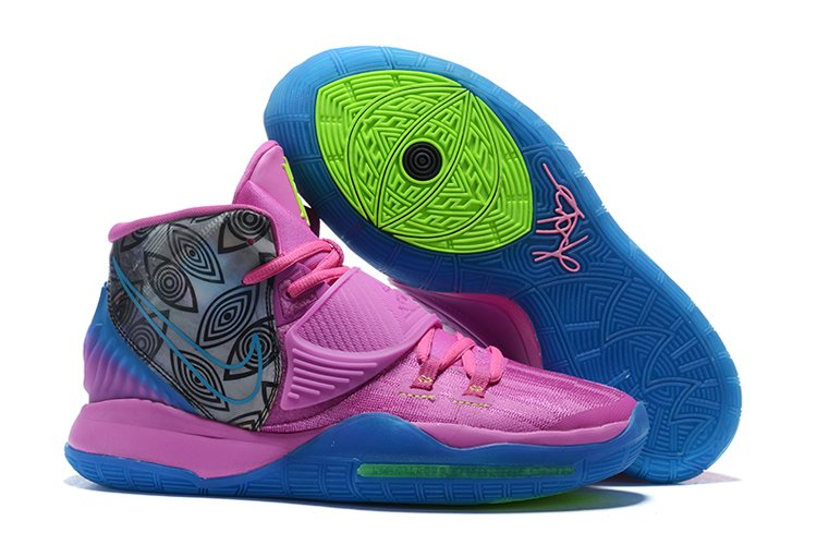 Nike Kyrie 6 Pre-Heat Tokyo Pink CQ7634-601 Outlet