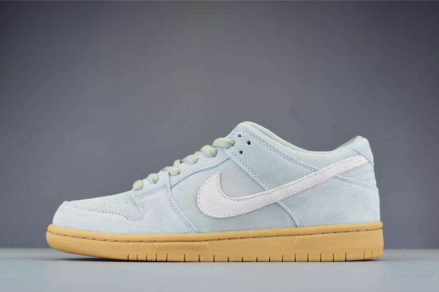 Nike SB Dunk Low Pro Island Green Jade Horizon Pale Ivory To Buy