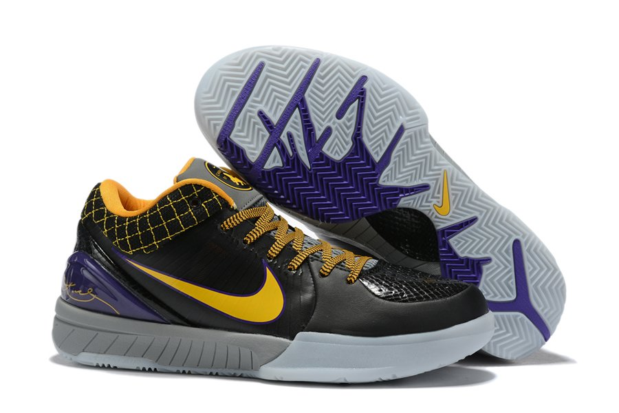 Nike Zoom Kobe 4 Protro Carpe Diem 344335-001 To Buy