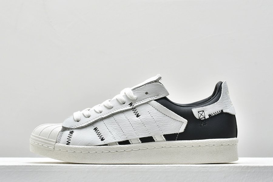 adidas Superstar WS1 Footwear White Core Black-Off White FV3023 For Sale