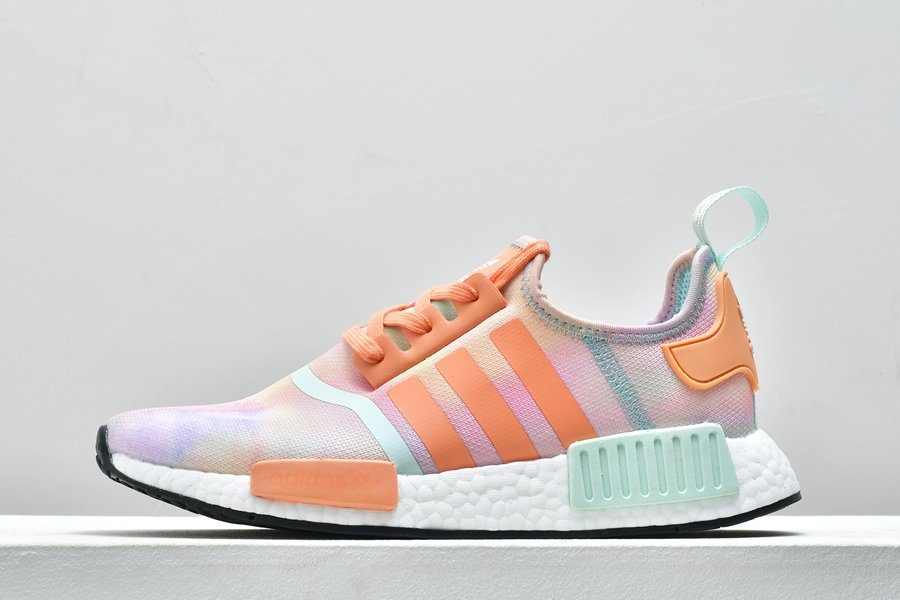 2020 adidas NMD R1 Easter WMNS FY1271 For Sale