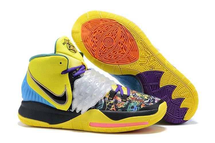 Nike Kyrie 6 Chinese New Year Alternate Yellow To Buy