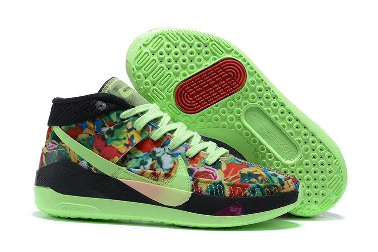 NBA 2K20 x Nike KD 13 Funk GE Green To Buy