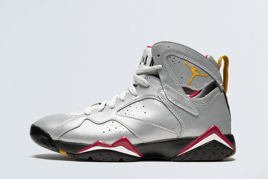 Air Jordan 7 Retro Reflections of a Champion BV6281-006 For Sale