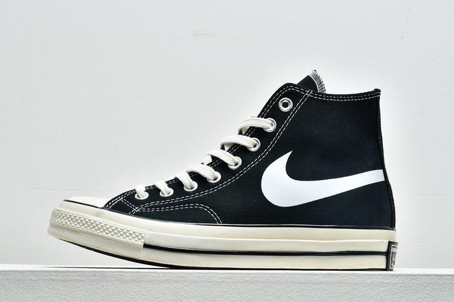 Chinatown Market x Nike x Converse Chuck Taylor All Star 1970s