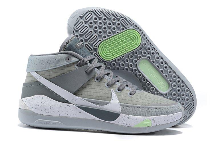 Nike KD 13 Cool Grey