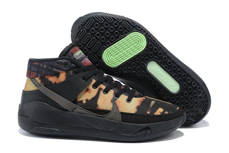 Nike KD 13 Bleach Black