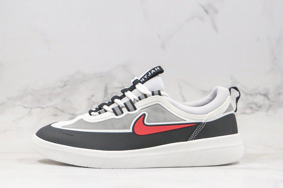 Nike SB Nyjah Free 2 Spiridon