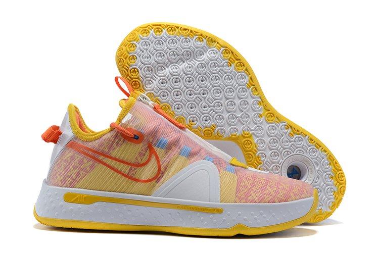Gatorade x Nike PG 4 Citrus Orange CD5078-101 To Buy