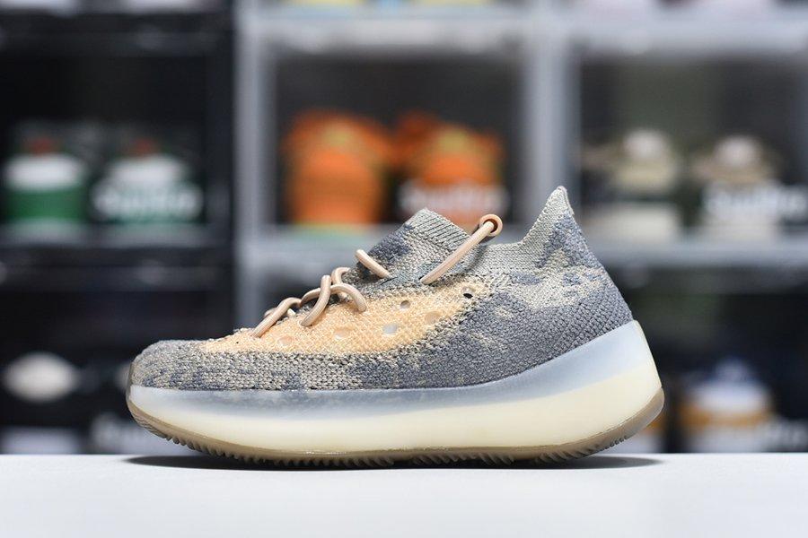 adidas Yeezy 380 Boost Kids Mist Gift
