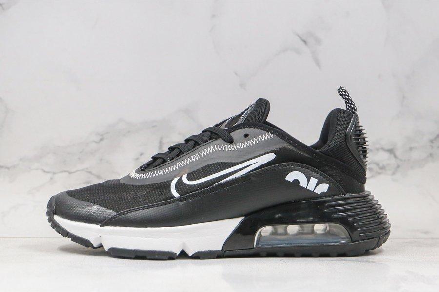 Nike Air Max 2090 Black White CK2612-002 To Buy