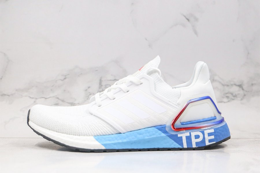 adidas Ultra Boost 2020 City Pack Taipei FX7816 Cheap Sale