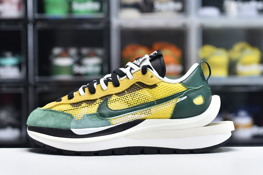 sacai x Nike VaporWaffle Tour Yellow CV1363-700 To Buy