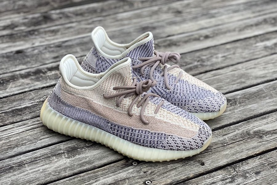 2021 adidas Yeezy Boost 350 V2 Ash Pearl To Buy