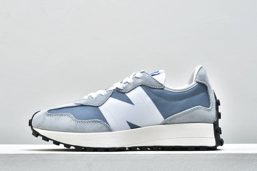 Buy Now New Balance 327 Grey White Shoes