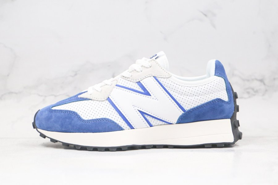 New Balance 327 Primary Pack Blue To Buy