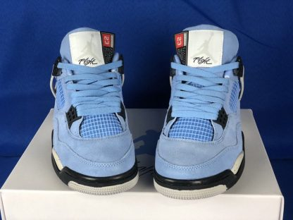 Air Jordan 4 SE University Blue CT8527-400 Vamp