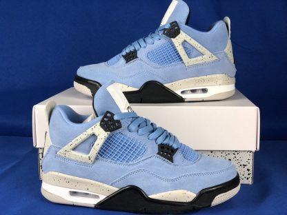 Buy Air Jordan 4 SE University Blue CT8527-400