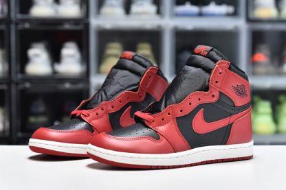 Buy Air Jordan 1 Hi 85 Varsity Red