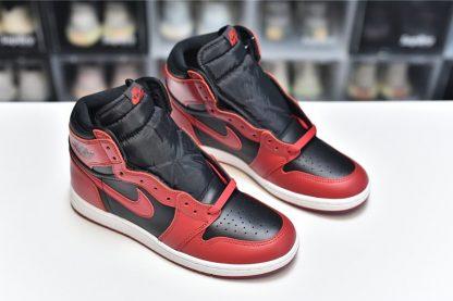 Air Jordan 1 Hi 85 Varsity Red BQ4422-600 Top