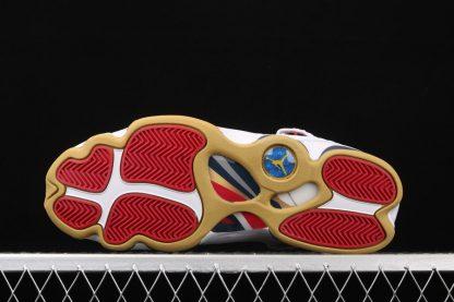 Air Jordan 6 Rings Championship Pack 322992-163 Sole
