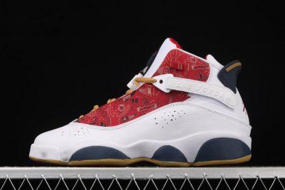 Air Jordan 6 Rings Championship Pack 322992-163 Sale