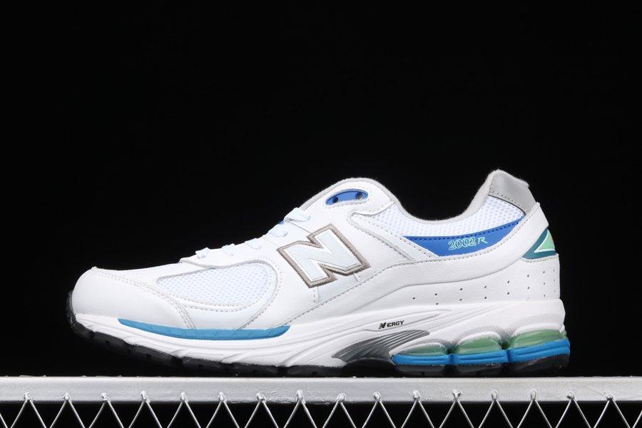 New Balance ML2002RW White Blue