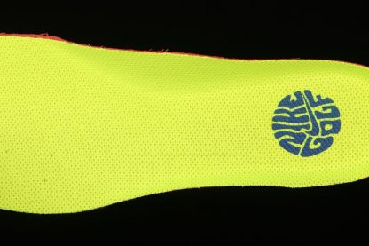 Nike Air Max 97 Golf Black Tie-Dye Multi-color CK1219-001 Insole
