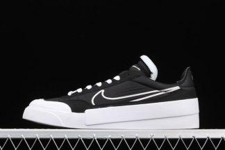 Nike Drop Type HBR Black White CQ0989-002 To Buy