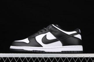Nike Dunk Low Retro Black White DD1391-100 On Sale