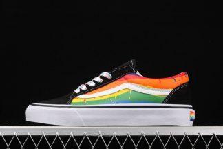 VANS Old Skool Tie Dye Multi Unisex Low-top Shoes