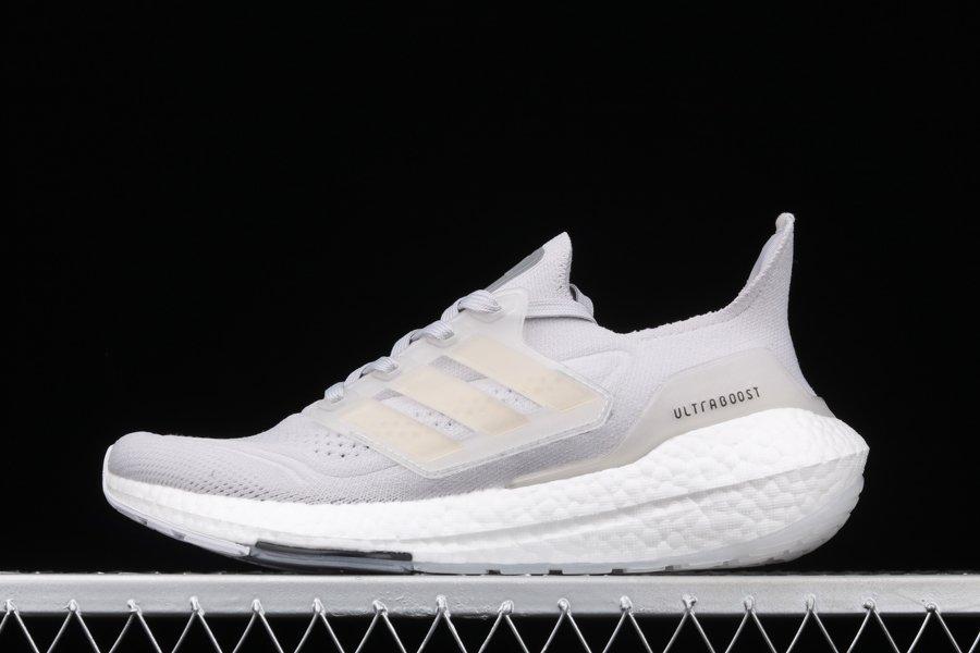 adidas Ultraboost 21 Grey Three FY0381 To Buy