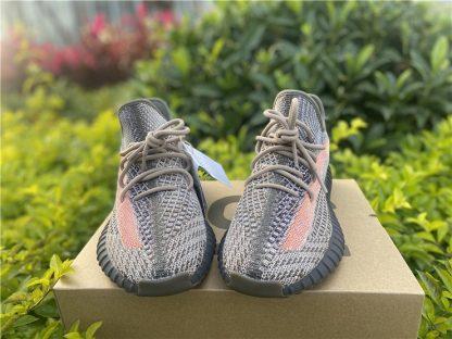 adidas Yeezy Boost 350 V2 Ash Stone GW0089 Front
