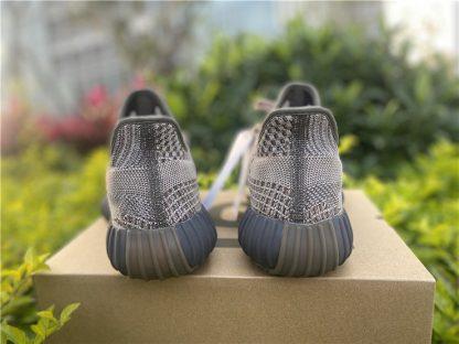 adidas Yeezy Boost 350 V2 Ash Stone GW0089 Heel