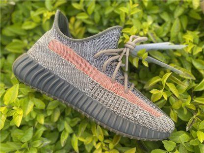 adidas Yeezy Boost 350 V2 Ash Stone GW0089 Top