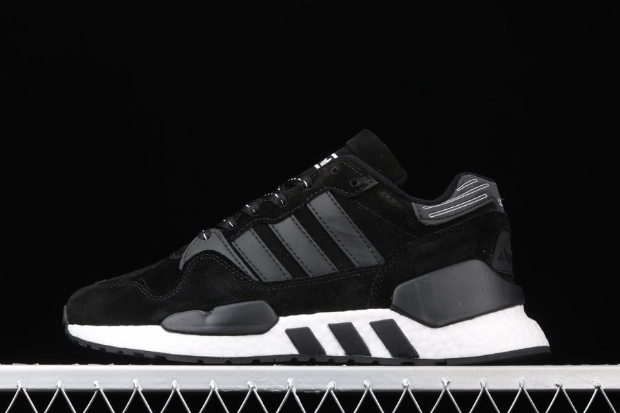 adidas ZX930 x EQT Never Made Pack Core Black EE3649 To Buy