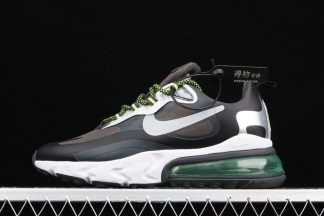 3M x Nike Air Max 270 React SE Black Reflective Silver CT1647-001 To Buy