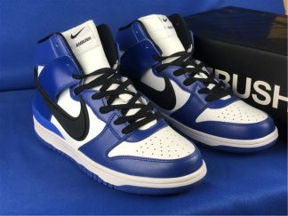AMBUSH x Nike Dunk High Deep Royal To Buy