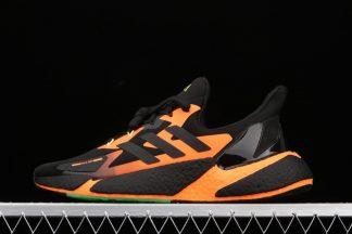 Adidas X9000L4 C.Rdy Marathon Black Orange G54885 To Buy