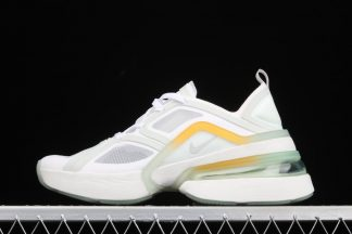 All-New Womens Nike Air Max 270 XX Summit White Pistachio Frost