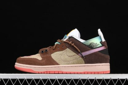 Concepts x Nike SB Dunk Low Turdunken Online Kopen