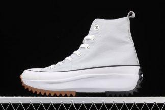 J.W. Anderson x Converse Run Star Hike Grey White