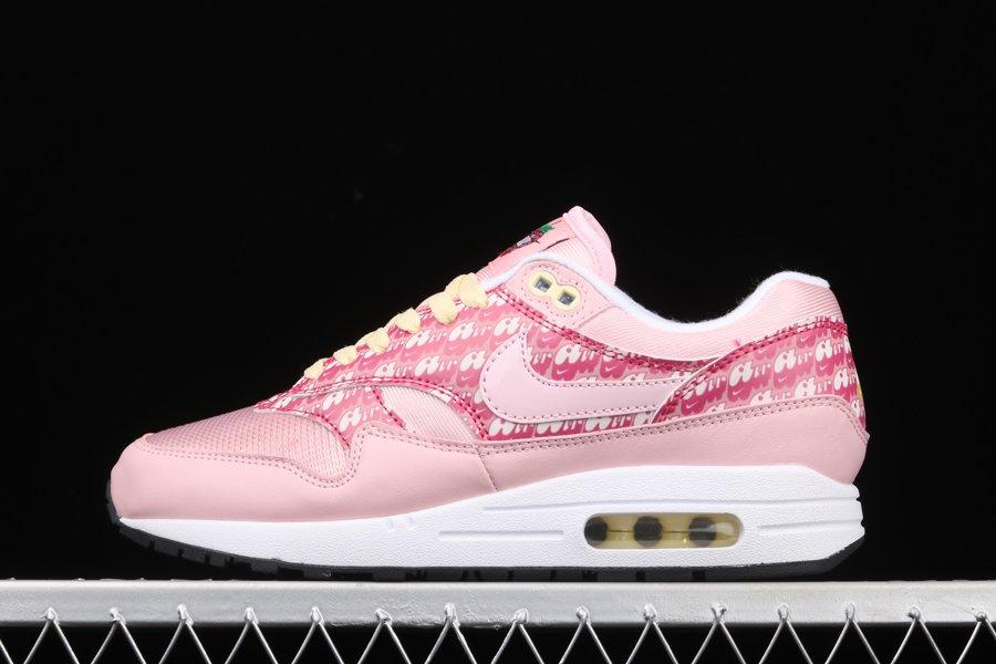 Ladies Nike Air Max 1