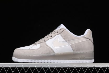 Nike Air Force 1 07 SU19 Gray White