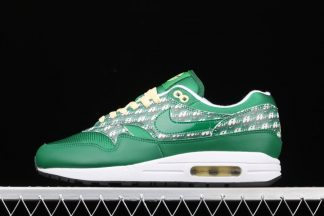 Nike Air Max 1 Powerwall Limeade Green CJ0609-300 To Buy