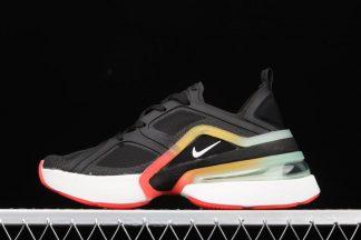 Nike Air Max 270 XX Black White Bright Crimson CU9430-001 On Sale