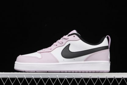 Nike Court Borough Low 2 Photon Dust Off Noir BQ5448-005 To Buy